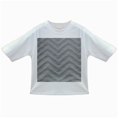 White Fabric Pattern Textile Infant/toddler T Shirts