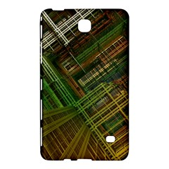 City Forward Urban Planning Samsung Galaxy Tab 4 (8 ) Hardshell Case  by Sapixe
