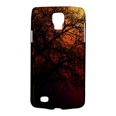 Fall  Samsung Galaxy S4 Active (i9295) Hardshell Case by LoolyElzayat