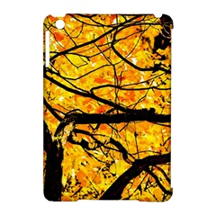 Golden Vein Apple Ipad Mini Hardshell Case (compatible With Smart Cover) by FunnyCow