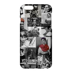 Frida Kahlo Pattern Apple Iphone 6 Plus/6s Plus Hardshell Case