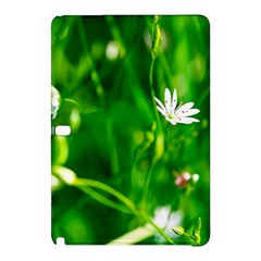 Inside The Grass Samsung Galaxy Tab Pro 12 2 Hardshell Case