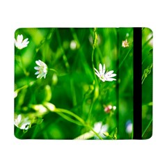 Inside The Grass Samsung Galaxy Tab Pro 8 4  Flip Case