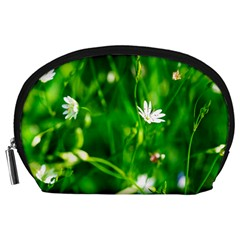 Inside The Grass Accessory Pouches (large)