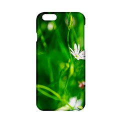 Inside The Grass Apple Iphone 6/6s Hardshell Case