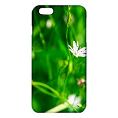Inside The Grass Iphone 6 Plus/6s Plus Tpu Case by FunnyCow