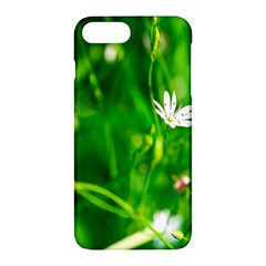 Inside The Grass Apple Iphone 7 Plus Hardshell Case