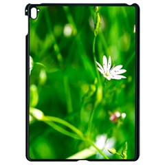 Inside The Grass Apple Ipad Pro 9 7   Black Seamless Case