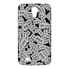 Audio Tape Pattern Samsung Galaxy Mega 6 3  I9200 Hardshell Case by Valentinaart