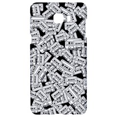 Audio Tape Pattern Samsung C9 Pro Hardshell Case  by Valentinaart