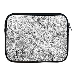 Willow Foliage Abstract Apple Ipad 2/3/4 Zipper Cases by FunnyCow