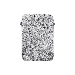 Willow Foliage Abstract Apple Ipad Mini Protective Soft Cases by FunnyCow