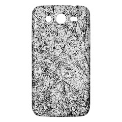 Willow Foliage Abstract Samsung Galaxy Mega 5 8 I9152 Hardshell Case  by FunnyCow