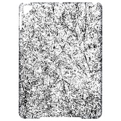 Willow Foliage Abstract Apple Ipad Pro 9 7   Hardshell Case by FunnyCow