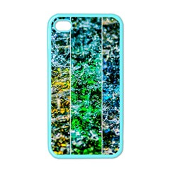 Abstract Of Colorful Water Apple Iphone 4 Case (color) by FunnyCow