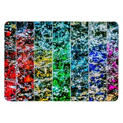 Abstract Of Colorful Water Samsung Galaxy Tab 8 9  P7300 Flip Case by FunnyCow
