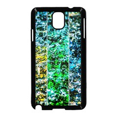 Abstract Of Colorful Water Samsung Galaxy Note 3 Neo Hardshell Case (black) by FunnyCow