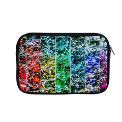 Abstract Of Colorful Water Apple Macbook Pro 13  Zipper Case by FunnyCow