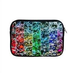 Abstract Of Colorful Water Apple Macbook Pro 15  Zipper Case by FunnyCow