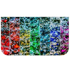 Abstract Of Colorful Water Lunch Bag by FunnyCow