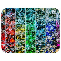 Abstract Of Colorful Water Full Print Lunch Bag by FunnyCow