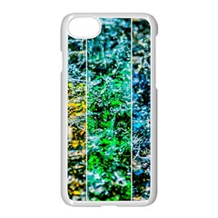 Abstract Of Colorful Water Apple Iphone 8 Seamless Case (white) by FunnyCow