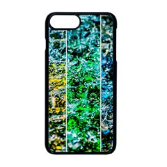 Abstract Of Colorful Water Apple Iphone 8 Plus Seamless Case (black) by FunnyCow
