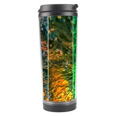 Rainbow Of Water Travel Tumbler by FunnyCow