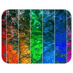 Rainbow Of Water Full Print Lunch Bag by FunnyCow