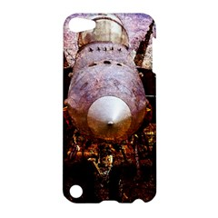 The Art Of Military Aircraft Apple Ipod Touch 5 Hardshell Case by FunnyCow