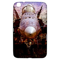 The Art Of Military Aircraft Samsung Galaxy Tab 3 (8 ) T3100 Hardshell Case  by FunnyCow