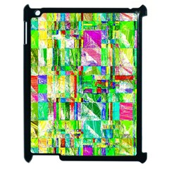 Artworkbypatrick1 4 Apple Ipad 2 Case (black) by ArtworkByPatrick1