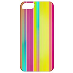 Background Colorful Abstract Apple Iphone 5 Classic Hardshell Case