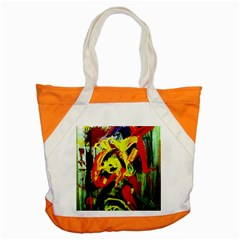 437241213103536   Bread And Fish Accent Tote Bag by bestdesignintheworld