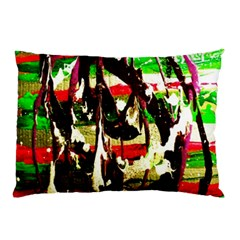 Easter Pillow Case (two Sides) by bestdesignintheworld