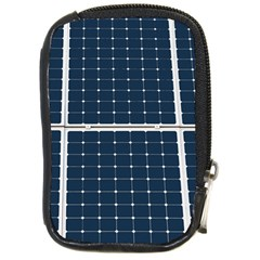 Solar Power Panel Compact Camera Cases by FunnyCow