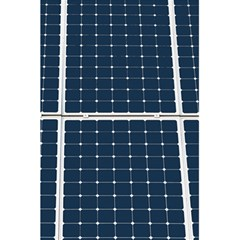 Solar Power Panel 5 5  X 8 5  Notebooks by FunnyCow