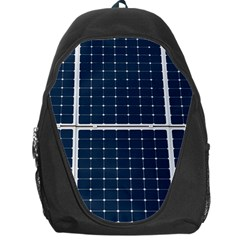 Solar Power Panel Backpack Bag by FunnyCow