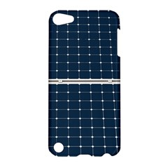 Solar Power Panel Apple Ipod Touch 5 Hardshell Case by FunnyCow
