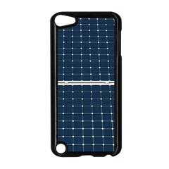 Solar Power Panel Apple Ipod Touch 5 Case (black) by FunnyCow