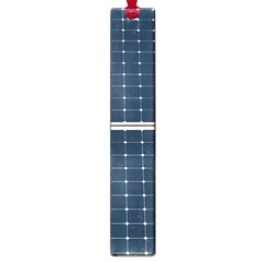 Solar Power Panel Large Book Marks by FunnyCow