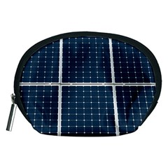 Solar Power Panel Accessory Pouches (medium)  by FunnyCow