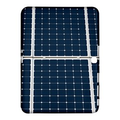 Solar Power Panel Samsung Galaxy Tab 4 (10 1 ) Hardshell Case  by FunnyCow