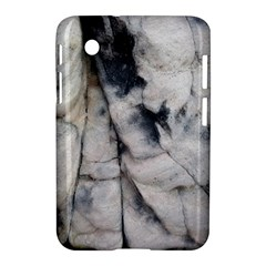 Canyon Rocks Natural Earth Art Texture Samsung Galaxy Tab 2 (7 ) P3100 Hardshell Case  by CrypticFragmentsDesign