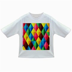 Background Colorful Abstract Infant/toddler T Shirts