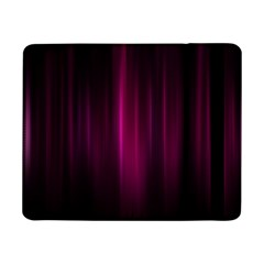 Theater Cinema Curtain Stripes Samsung Galaxy Tab Pro 8 4  Flip Case