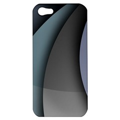 Abstract Background Abstraction Apple Iphone 5 Hardshell Case