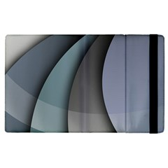 Abstract Background Abstraction Apple Ipad Pro 12 9   Flip Case