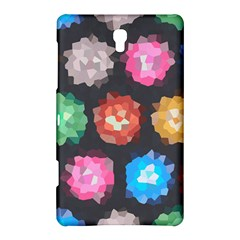 Background Colorful Abstract Samsung Galaxy Tab S (8 4 ) Hardshell Case
