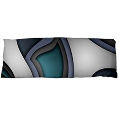Abstract Background Abstraction Body Pillow Case Dakimakura (two Sides)